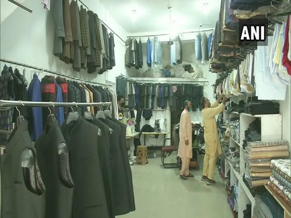Markets reopen in Jammu and Kashmir as unlock process begins