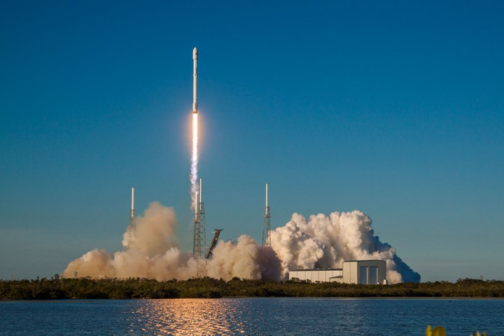SpaceX to provide launch services for NASA's IMAP mission