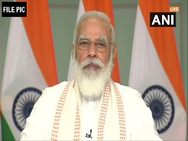 PM Modi congratulates BJP's new team, expresses confidence they will serve people selflessly