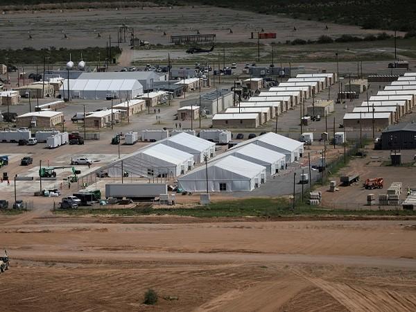 FBI probing alleged assault on US soldier at Afghan refugee camp
