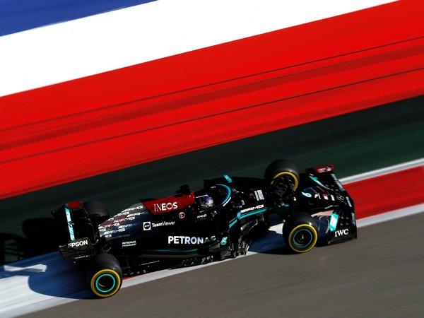 Russian GP: Lewis Hamilton clinches 100th F1 win at Sochi
