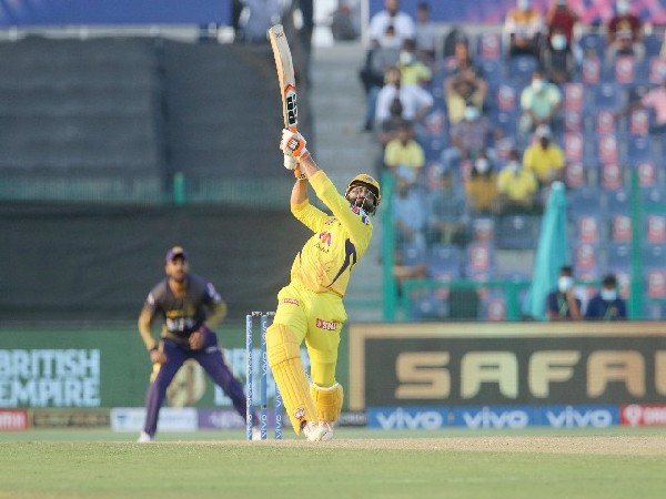 IPL 2021: Jadeja has improved his game under pressure, results are showing, says Balaji
