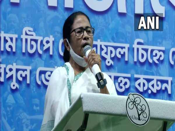 BJP indulges in hooliganism, their motive is to sell this nation: Mamata Banerjee