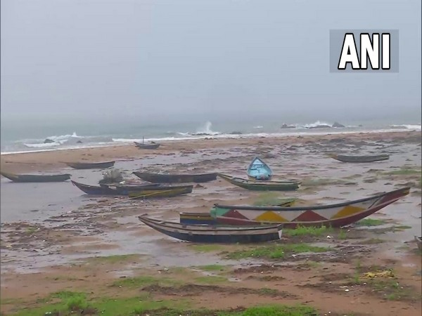 Cyclone Gulab: 2 fishermen from Andhra dead, one missing after boat capsizes in Bay of Bengal