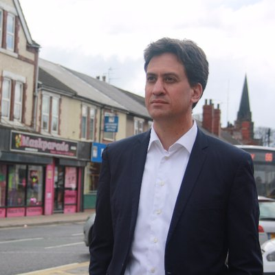 'Hard diplomacy', Labour's Miliband says UK PM is miles off U.N. climate success