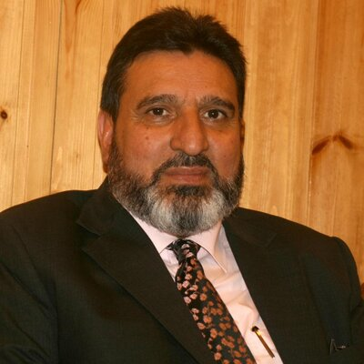 Will restore 'darbar move' if Apni Party comes to power in J&K: Altaf Bukhari