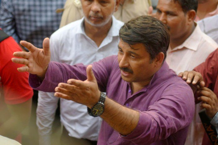 BJP gains over 700 members in Facebook live session hosted by Manoj Tiwari