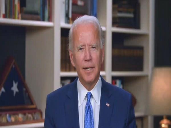 Biden urges Congress to pass coronavirus package, promises more action