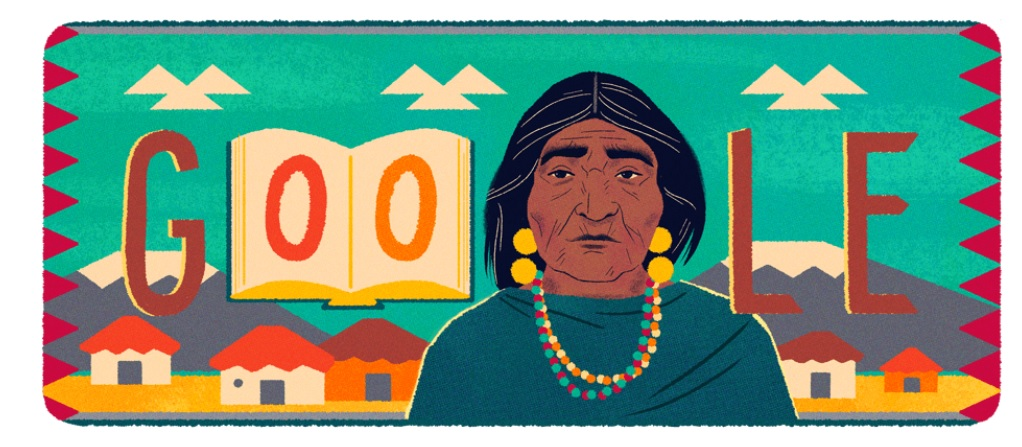 Dolores Cacuango: Google doodle on Ecuador's indigenous rights activist on 139th birthday
