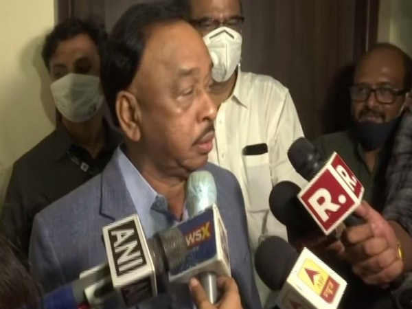 I feel Sushant was murdered, if case opens a Maharashtra minister will have to go to jail: Narayan Rane