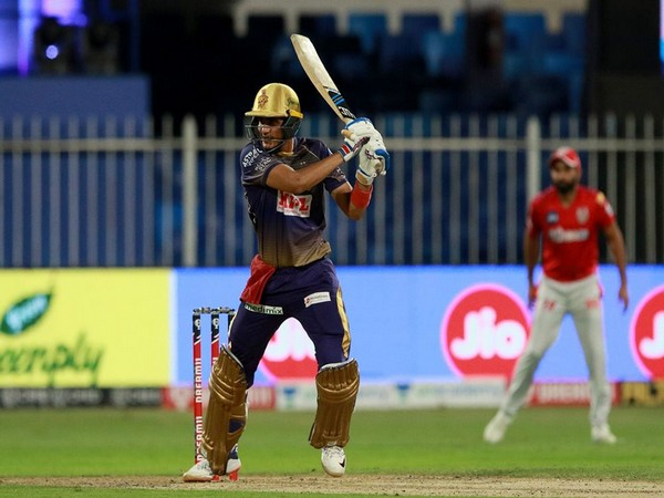 IPL 13: Gill lone warrior for KKR as KXIP restricts Morgan's side to 149/9