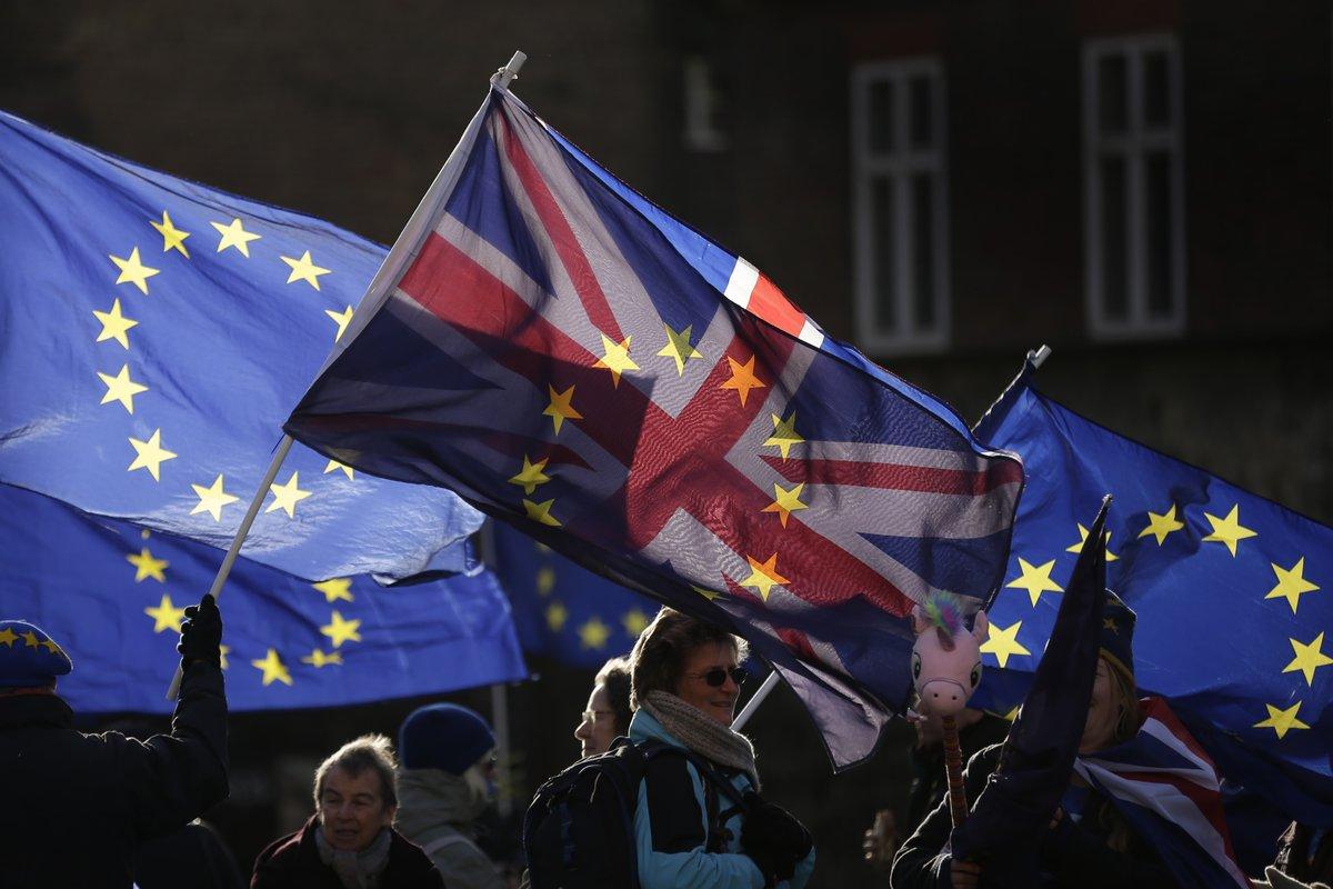 EU preparing Brexit contingency plan if UK sinks deal
