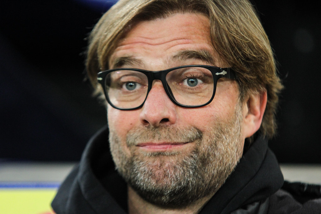 Klopp's mood sours further as Liverpool drops points late