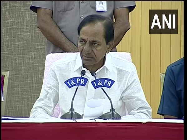 KCR instructs Telangana police to take stern action against 'anarchic forces'