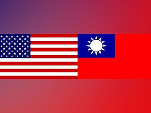 United States issues guidelines to encourage more interaction with Taiwan