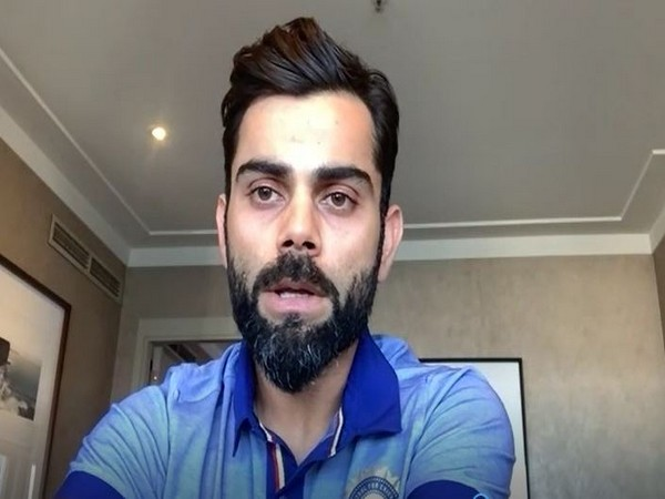 Ind vs Aus: Change in WTC points system very surprising, says Kohli