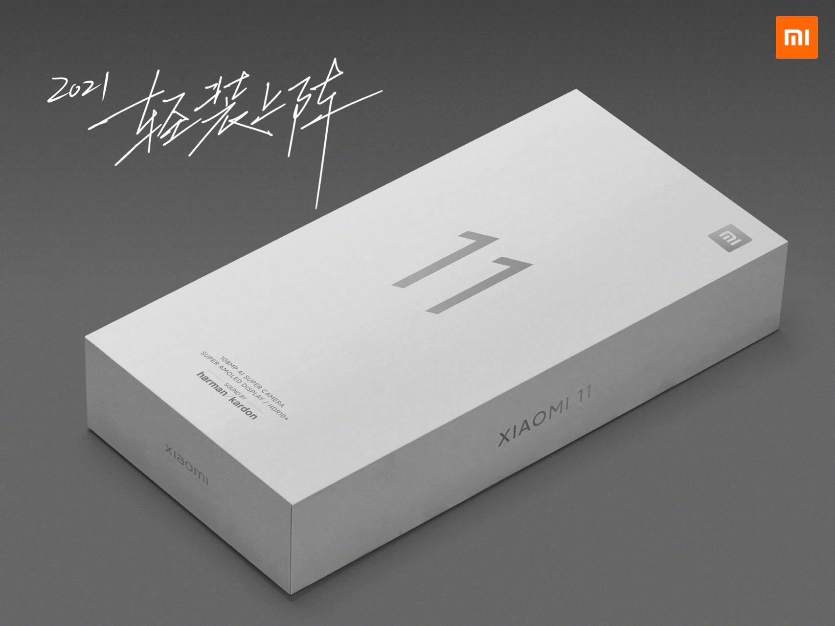 (Update: Officially confirmed) Xiaomi Mi 11 series likely to ship without in-box charger