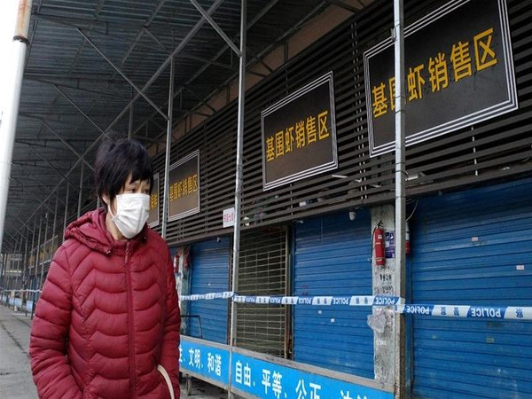 China virus death toll jumps to 106, nearly 1,300 new cases: govt