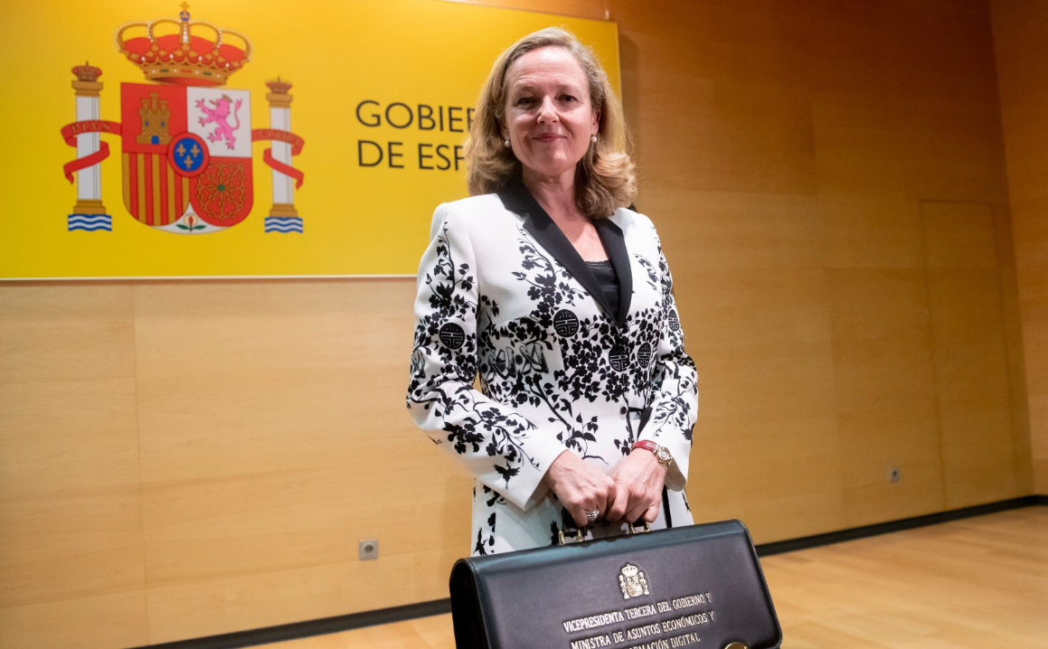 Spain's bad bank is reconsidering its strategy, Economy Minister says