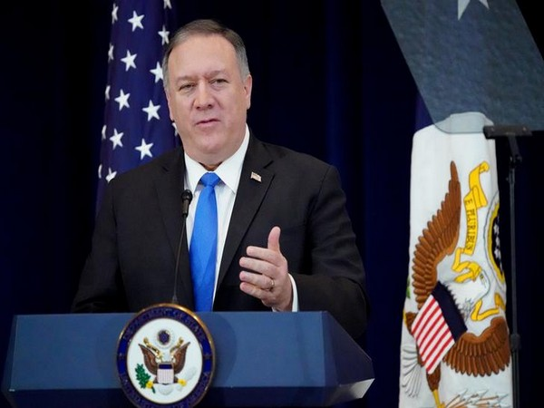 Pompeo condemns China's Xinjiang crackdown during Central Asia tour