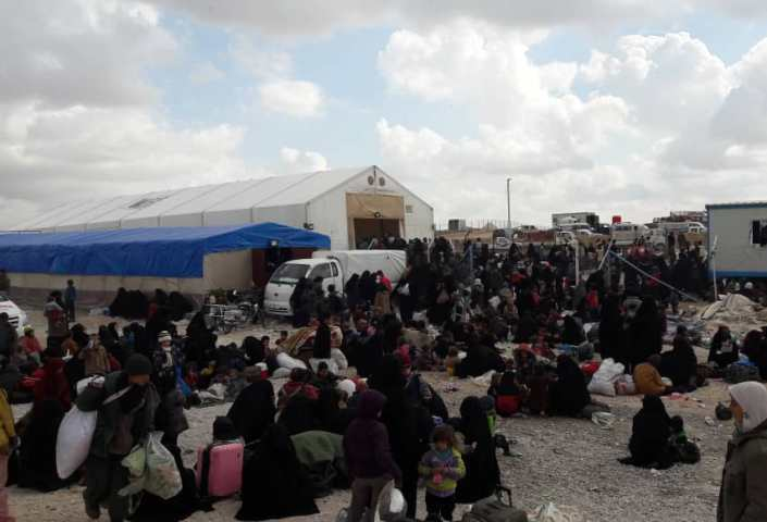 Syria: Mass evacuation in Khan Sheikhoun as troops come to capture city - report