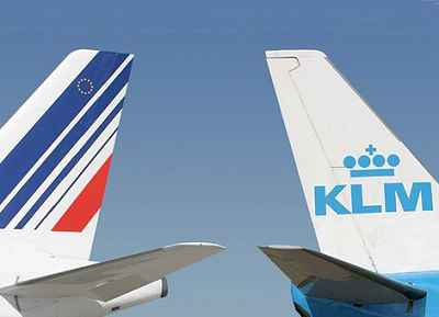 Air France-KLM extends China flight suspensions to March 15: airline