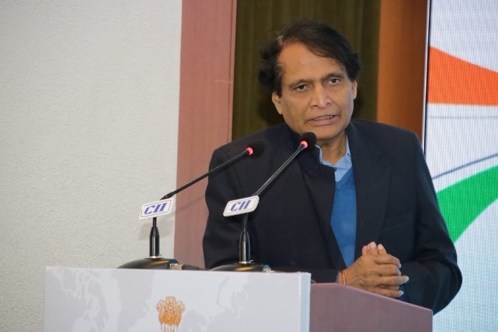 Agriculture Today to confer International Leadership Award 2019 to Suresh Prabu