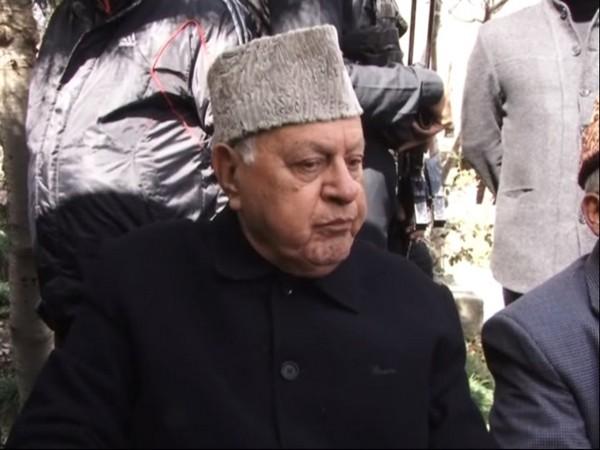 Abdullah's interrogation part of Centre's 'vindictive' politics: People's Alliance