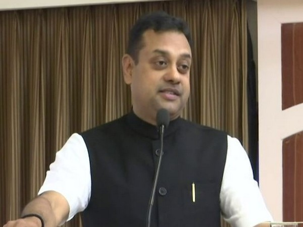 Anti-CAA protests in Delhi aimed at blackmailing govt by Oppn during Trump's visit: Sambit Patra