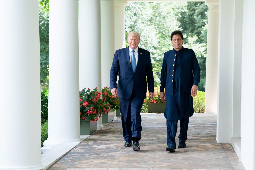 Democracy in Pakistan is more 'satisfactory' than USA: Cambridge University Report