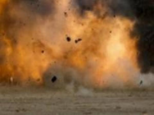 Afghan officials say car bomber kills prosecutor, bodyguard