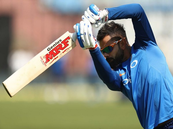 Kohli becomes first cricketer to have 100 million followers on Instagram