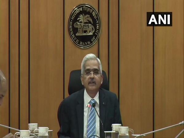 RBI Governor Shaktikanta Das to address media today