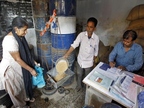 J-K administration to distribute dry ration to poor