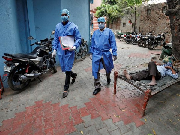 Cases registered against 2 NRIs in Andhra for flouting home quarantine rules