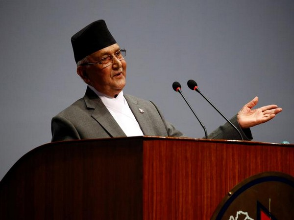 Nepal Prime Minister admitted at hospital following increased heart rate
