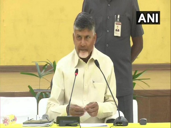 Your govt is 'humanity personified': Chandrababu Naidu to PM for Rs 1.75 cr 'timely package'