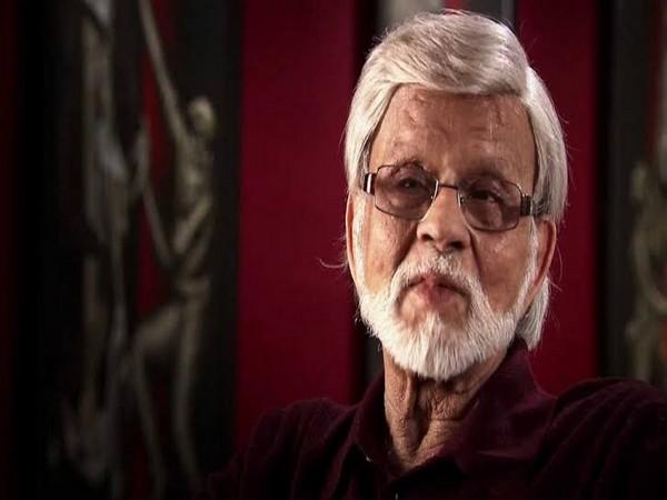 Renowned artist Satish Gujral  passes away at 94