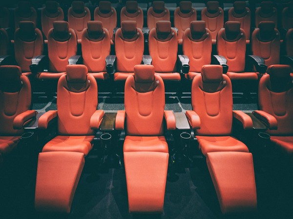 China to reopen over 200 movie theaters in Shanghai after two months of COVID-19 shutdown