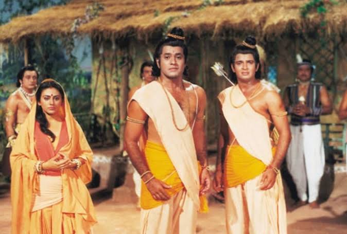 Amidst lockdown, Ramanand Sagar's hit TV series 'Ramayan' to re-air from March 28