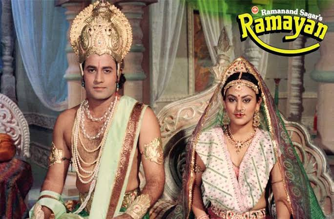 On public demand, Ramanand Sagar's 'Ramayan' makes comeback during lockdown on DD National