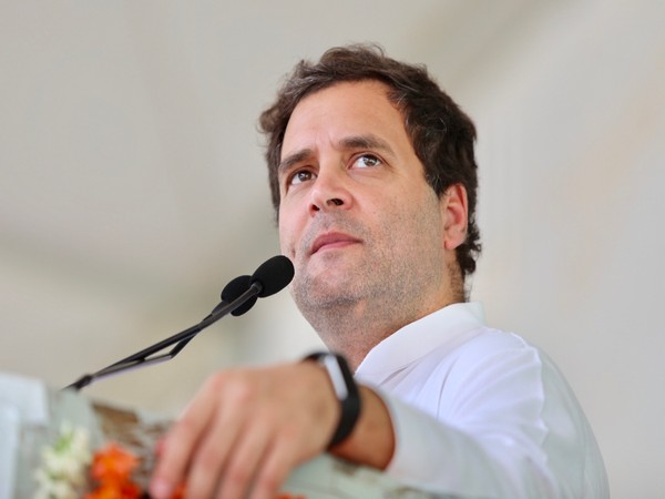As polling underway in Assam, Bengal, Rahul Gandhi urges citizen to vote against 'divisive forces'