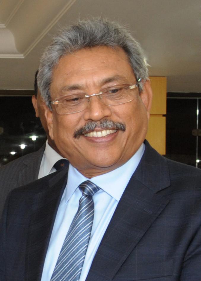 ANALYSIS-Many Sri Lankans want a strongman leader, and that favors Gotabaya Rajapaksa