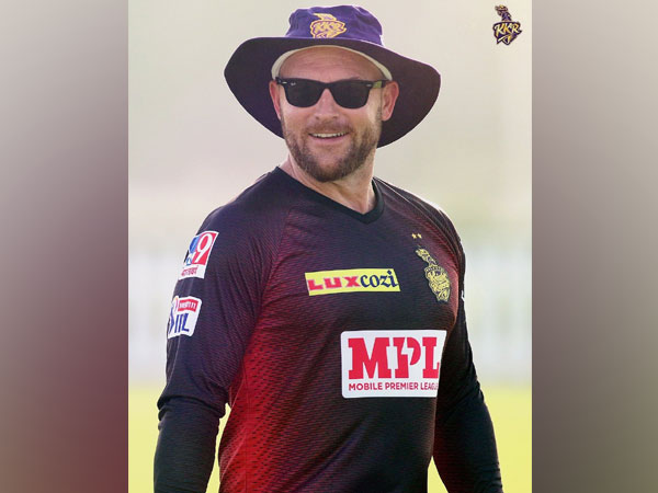 IPL 2021: Play brand of cricket that gives people back home something to look forward to, says McCullum
