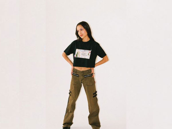 Olivia Rodrigo talks about 'identity crisis' at 14 while filming for Disney channel