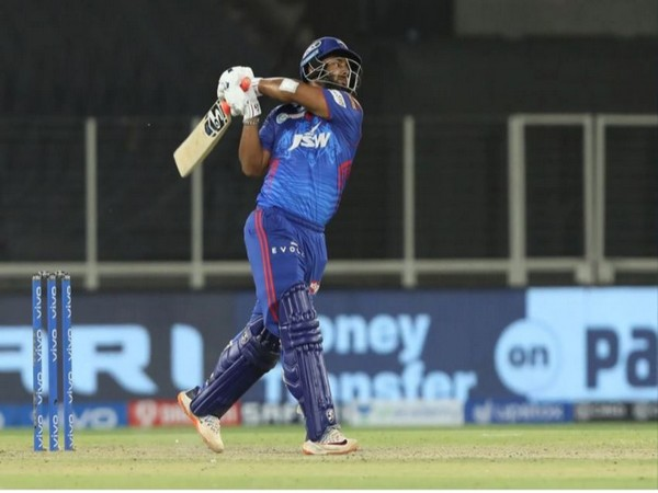 IPL 2021: Spinners weren't getting any help, that's why gave Stoinis final over, says Pant