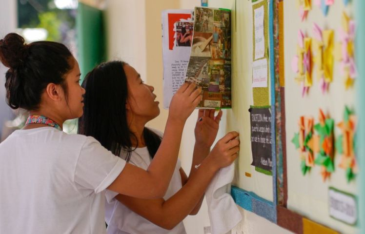 New report shows what's important in building robust education system