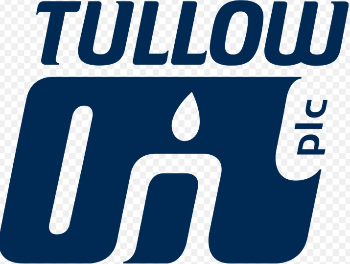 Tullow Oil swings to profit in first half