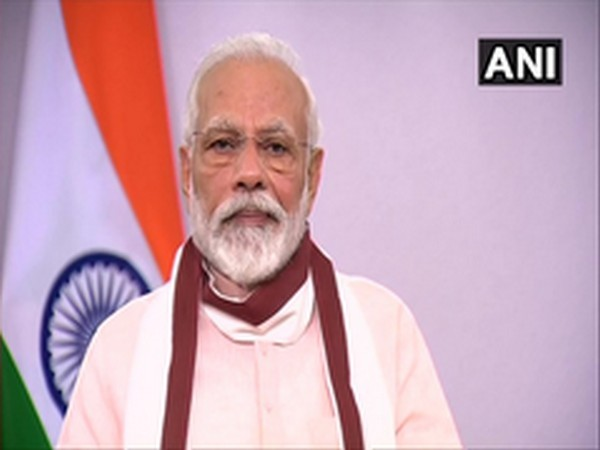 India traversing on path to 'victory' against COVID-19: PM in open letter to countrymen on first anniv of his second term