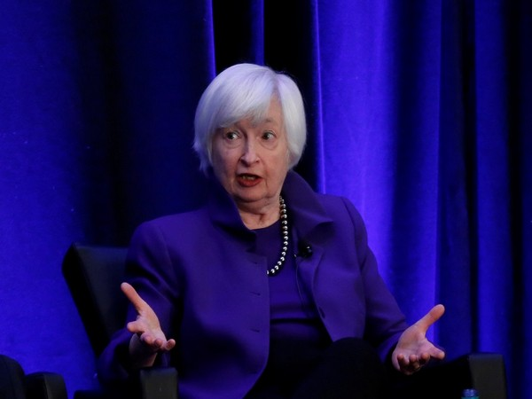 Yellen: October 18 is point-of-no-return to deal with US debt